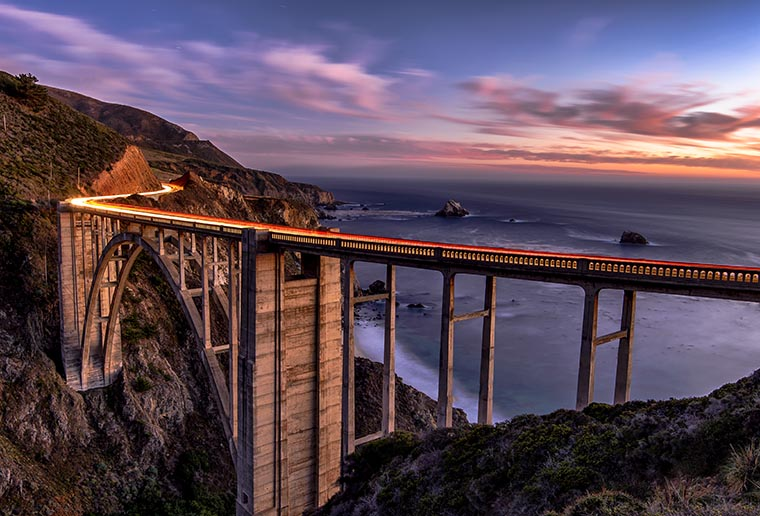 Buckle Up: Most Spectacular Coastal Drives