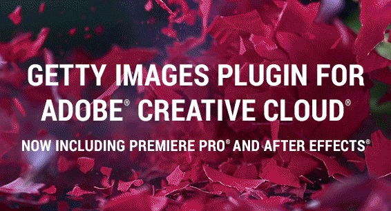 Getty Images Plugins
