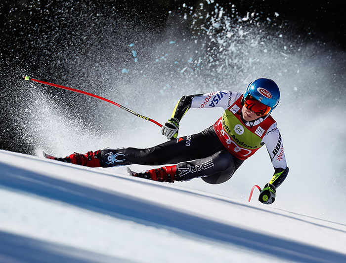 2019 FIS World Cup