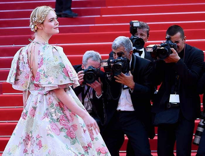 The 72nd Cannes Film Festival